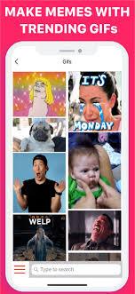 Iphone Meme Creator - meme generator memes creator on the app store