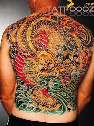 the 25 best dragon tattoo back ideas on pinterest dragon tattoo