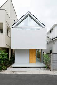 japanese urban houses a collection curated by divisare