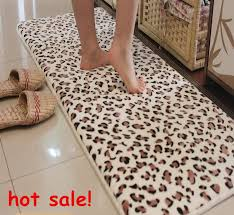 Cheetah Print Bathroom by Adorable Leopard Bathroom Rugs Online Get Cheap Leopard Print