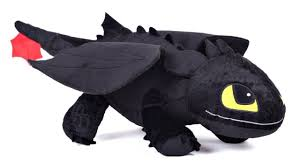 dreamworks train dragon 12 u0027 u0027 plush toy toothless