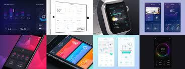 Home Design App Iphone by 30 Inspiring Examples Of Smart Home App U2013 Muzli Design Inspiration