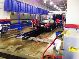 car wash service car wash auto detailing white glove car wash chicago il