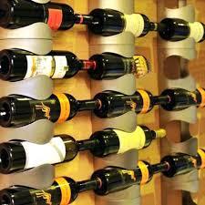 stainless steel wine bottle holder u2013 instavite me