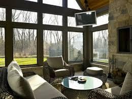 Simple Sunroom Designs 35 Beautiful Sunroom Design Ideas