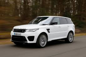 land rover vogue sport range rover sport svr review 2017 autocar