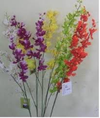 Fake Orchids Fake Dancing Orchid Flower For Decorative Id 6913319 Product