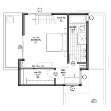 house plans for small lots modern house plans on narrow lot modern house