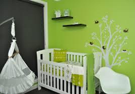 babyzimmer grün 100 ideen für wandgestaltung in grün archzine net