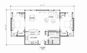 one floor house plans unique single story open floor plans house