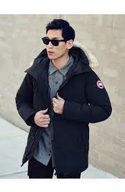 canada goose chilliwack bomber black mens p 14 14 best parka blouson images on canada goose