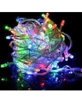 8 function multi color led christmas lights amazing deal on color sync 8 function led m5 string lights