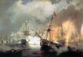 sunset cruises u2013 history u0027s last sail powered fighting ships