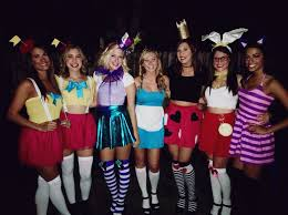 Halloween Costumes Friends 20 Group Costumes Ideas Group