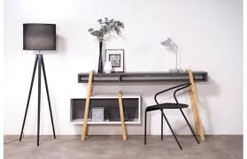 meuble de bureau design bureau design scandinave meubles scandinaves style design simple