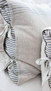 best 25 ticking stripe ideas on pinterest farmhouse pillowcases