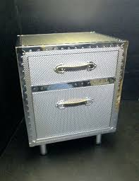 Metal Locker Nightstand How To Style A Nightstand Ways To Style Your Nightstand Locker