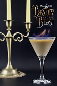 Beauty And The Beast Home Decor by Beauty And The Beast Cocktails Drinks U0026 Decor