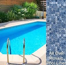 16 x 32 sale pool kit 8 feet deep grecian corners
