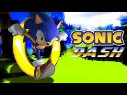 sonic dash apk sonic dash 3 2 0 go mod apk unlimited money userscloud