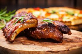 are spareribs a high fat food livestrong com