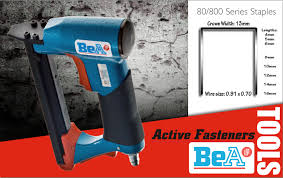 Size Staples For Upholstery Bea 80 16 Upholstery Stapler Active Fasteners Superior