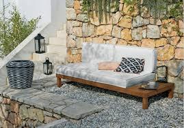 redoute canapé décoration deco jardin la redoute 19 rouen deco jardin la