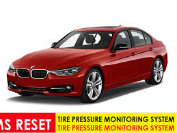 reset tyre pressure bmw 3 series bmw 3 series f30 f31 f34 e90 e91 e92 e93 2004 2015 tpms reset