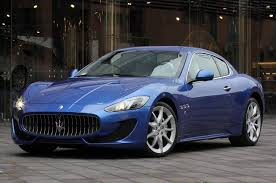 stanced maserati granturismo 2013 maserati granturismo information and photos zombiedrive