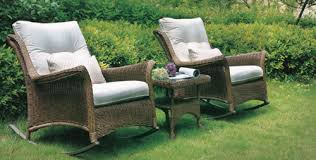 Wicker Style Outdoor Furniture by Sofa Style Outdoor Wicker Coffee Set Sofa Style Outdoor Wicker