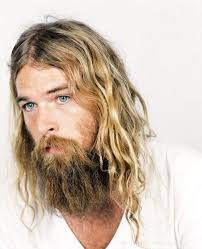 mens hippie hairstyles ideas about beard and long hair style cute hairstyles for girls