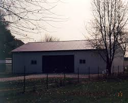 pole barns garages u003e projects u003e bender construction company