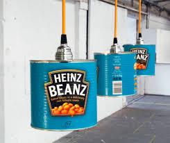 Pendant Can Light Heinz Beanz Can Pendant Lighting Id Lights