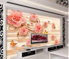 online buy wholesale 3d white marble mural from china 3d white