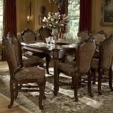 Michael Amini Dining Room Set Michael Amini Windsor Court Gathering Table U0026 Reviews Wayfair