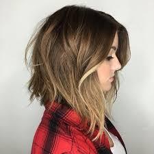 lob hairstyles 60 inspiring long bob hairstyles and lob haircuts 2018
