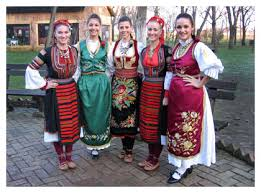 opinions on serbian traditional clothing