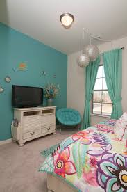 Turquoise Bedroom Ideas Regency Homebuilders Kids Bedroom Girls Bedroom Turquoise