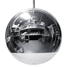 viyet designer furniture lighting tom dixon mirror ball pendant