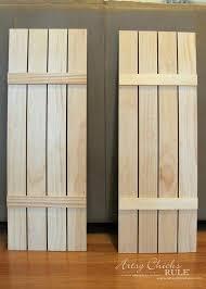 best 25 farm shutters ideas on pinterest barn wood decor