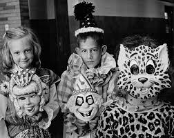 yale halloween costume halloween 1910