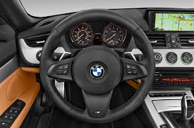 lexus convertible 2011 2015 bmw z4 steering wheel interior photo automotive com