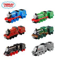 free shipping diecast metal thomas friends train bhx25
