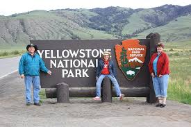 our yellowstone family vacation and ultimate field trip