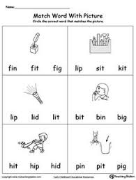beginning word sound an words phonics reading phonics and