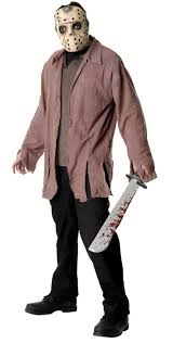 jason costume men s jason costume costumes