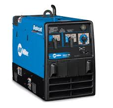 bobcat 250 engine driven welder millerwelds