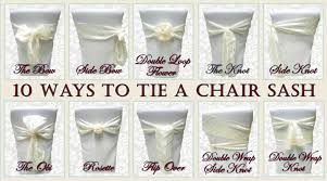 chair sashes wedding reception dinner chair sashes in dozens of colors and