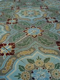 m2 to sq ft 17 5m2 190 sq ft exquisite antique belgian ceramic encaustic
