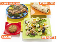 lose 10 lbs eating fast food health